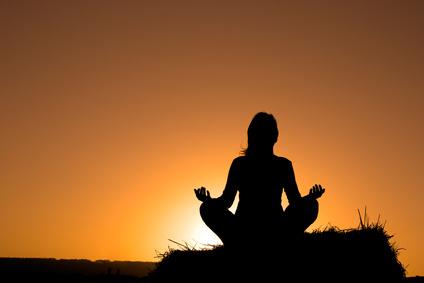 焦らない、人生が変わる、5分から始める瞑想習慣のススメ。