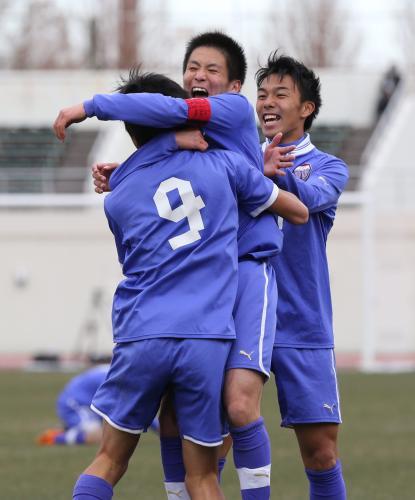 高校サッカー2014!富山第一が逆転優勝!裏と表のドラマあり!
