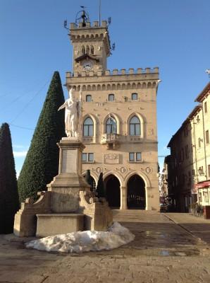 世界最古の共和国サンマリノ!行き方、オススメ時期、観光の見所について