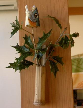節分に柊(ひいらぎ)とイワシを玄関に飾る意味は?飾る時期はいつからいつまで?